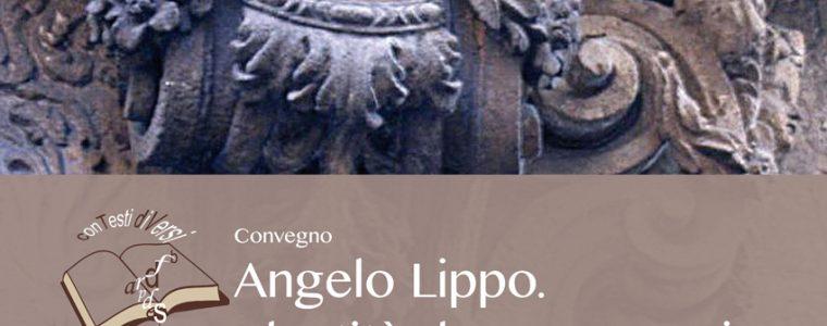 Angelo Lippo. Identità da non smarrire