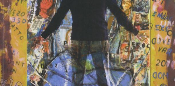 Antonio Luceri. La figura il segno la forma il colore