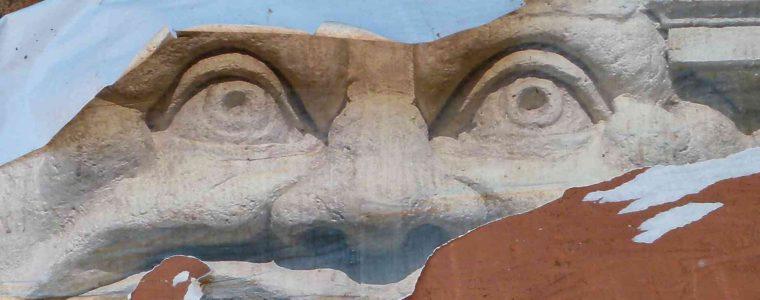 Negli occhi del Grifone di Luca Tenneriello