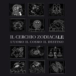 Il cerchio zodiacale di Iuly Ferrari