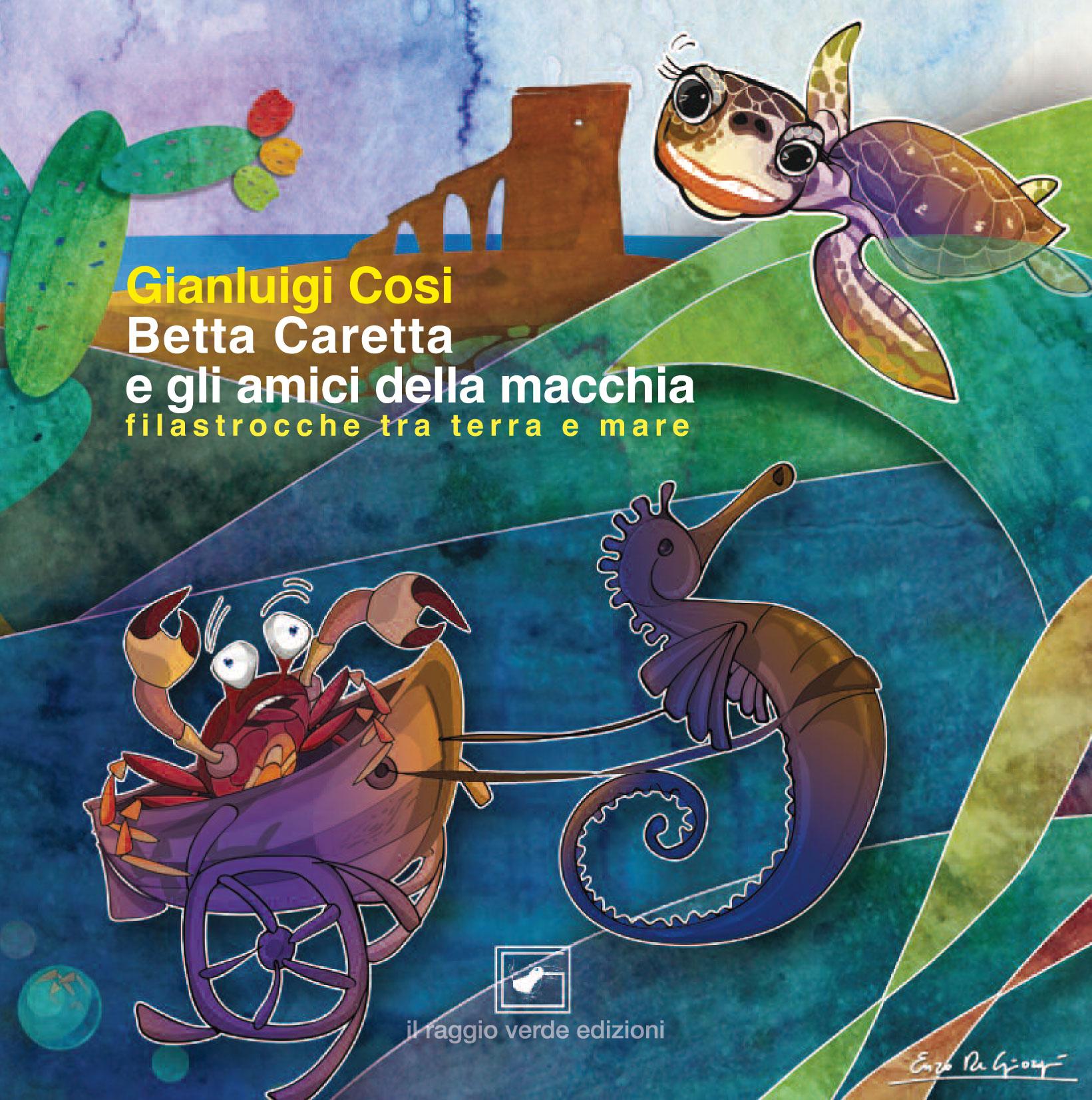 Gianluigi Cosi
