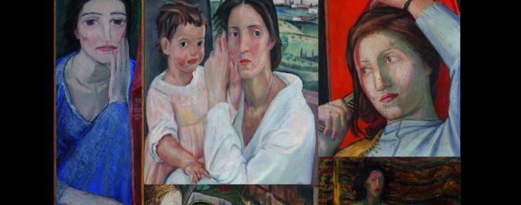 Nove Donne di Guido Corazziari
