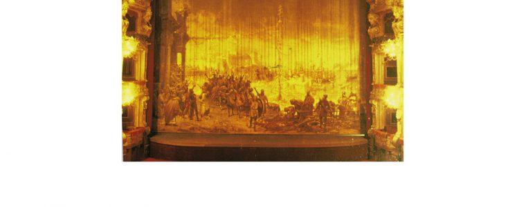 Il Seudan di Bari ovvero il Sultano di Bari, il libretto di Francesco Rubino