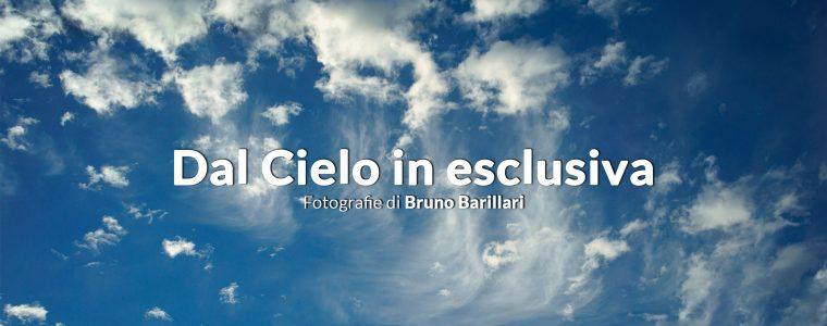 Dal Cielo in esclusiva. Gli scatti di Bruno Barillari al Must