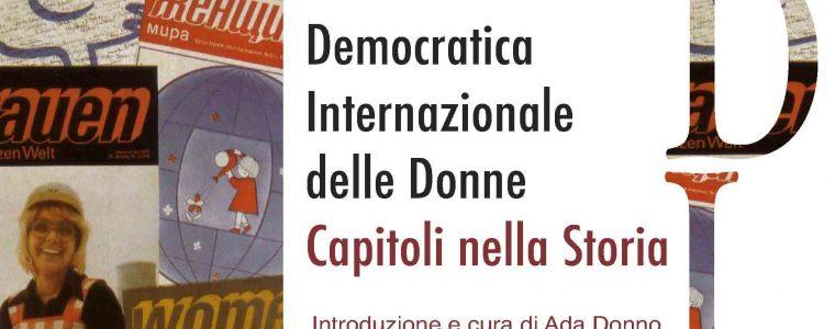 La storia della FDIM in un libro curato da Ada Donno