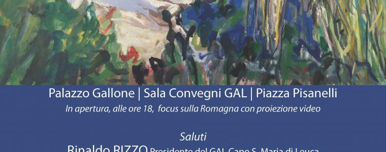 Diversità è Ricchezza. Salento Romagna A/R