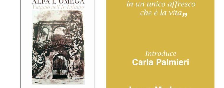 Incontro con la poesia di Alessandra Capone