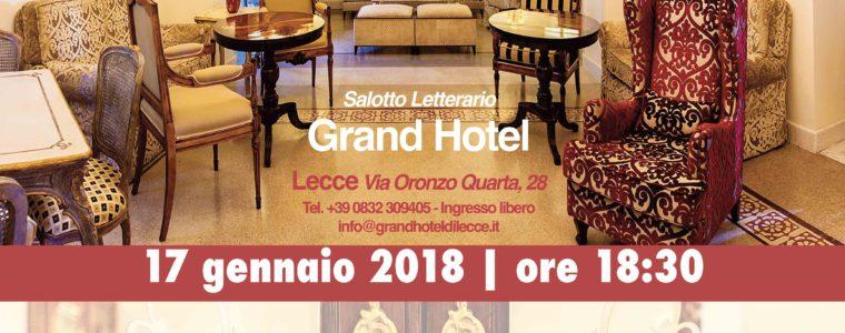 Metti una sera al Gran Hotel con Remo Croci