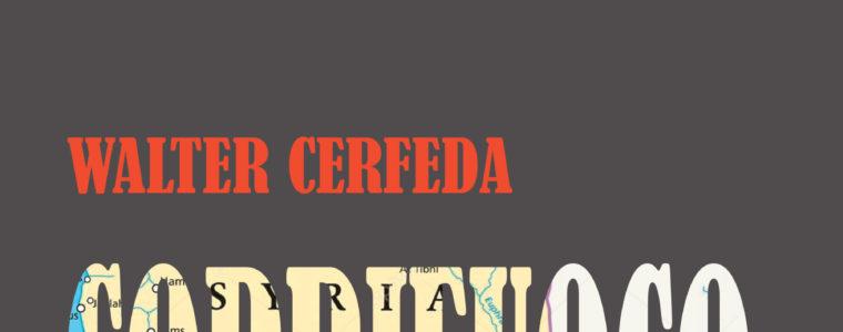 Coprifuoco, il nuovo libro di Walter Cerfeda anteprima nazionale ad Andrano