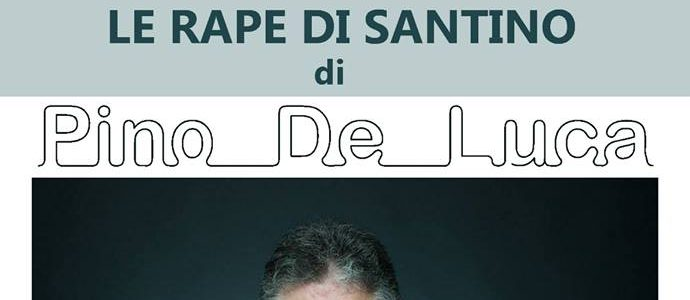 Le rape di Santino a Torchiarolo
