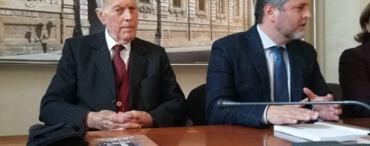 Buon viaggio Nicola Santoro testimone degli orrori nazisti e paladino di pace e libertà